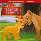 Disney / Die Garde der Löwen - Folge 9: Banga und der König / Schluss mit dem Gebrüll (MP3-Download)