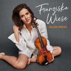Alles Weiss - Wiese,Franziska