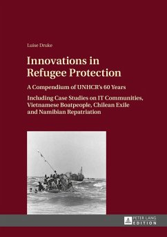 Innovations in Refugee Protection (eBook, ePUB) - Druke, Luise