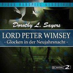 Lord Peter Wimsey: Glocken in der Neujahrsnacht (MP3-Download) - Sayers, Dorothy Leigh