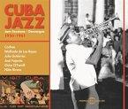 Cuba Jazz,Jam Sessions-Descargas 1956-1961