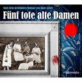 Fünf tote alte Damen (MP3-Download)