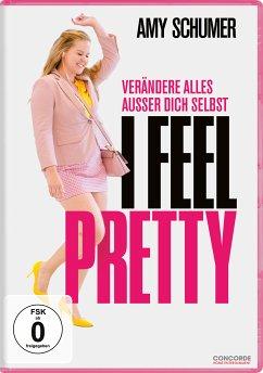 I Feel Pretty - I Feel Pretty/Dvd