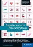 Objektorientierte Programmierung (eBook, ePUB)
