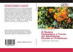 El Modelo Pedagógico a Través del Aprendizaje B...