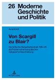 Von Scargill zu Blair? (eBook, PDF)