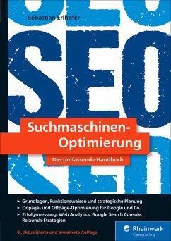 Suchmaschinen-Optimierung (eBook, ePUB)