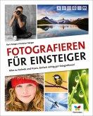 Fotografieren für Einsteiger (eBook, PDF)