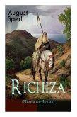 Richiza (Mittelalter-Roman): Historischer Roman - Die Zeit der Kreuzzüge