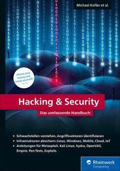 Hacking & Security (eBook, ePUB)