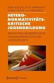 Heteronormativitätskritische Jugendbildung (eBook, PDF)