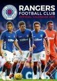 Rangers FC Official 2019 Calendar - A3 Wall Calendar