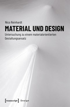 Material und Design (eBook, PDF) - Reinhardt, Nico