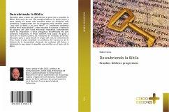 Descubriendo la Biblia - Torres, Pedro