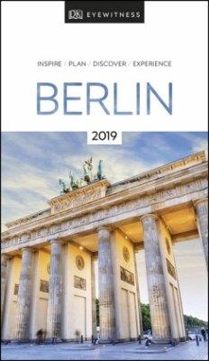 DK Eyewitness Travel Guide Berlin 2019