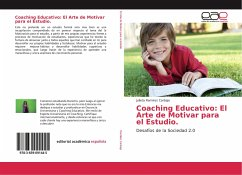Coaching Educativo: El Arte de Motivar para el ...