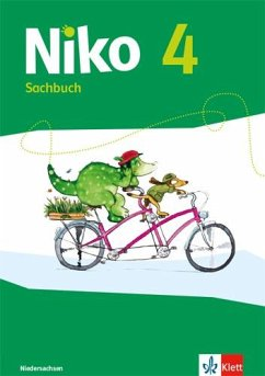 Niko 4. Ausgabe Niedersachsen. Sachbuch Klasse 4