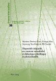 Dispositifs educatifs en contexte mondialise et didactique plurilingue et pluriculturelle (eBook, ePUB)