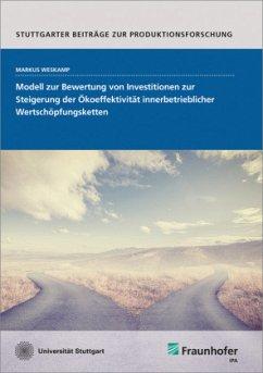 Modell zur Bewertung von Investitionen zur Stei...