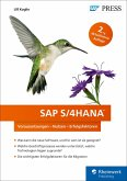 SAP S/4HANA (eBook, ePUB)