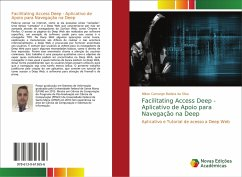 Facilitating Access Deep - Aplicativo de Apoio ...