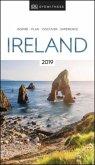 DK Eyewitness Travel Guide Ireland 2019