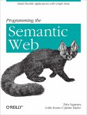 Programming the Semantic Web (eBook, ePUB)