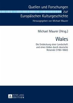 Wales (eBook, ePUB)