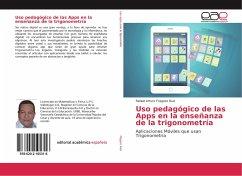 Uso pedagógico de las Apps en la enseñanza de l...