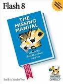 Flash 8: The Missing Manual (eBook, PDF)