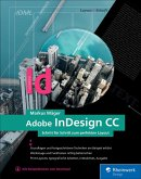 Adobe InDesign CC (eBook, PDF)