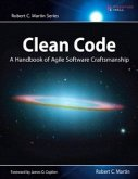 Clean Code (eBook, PDF)