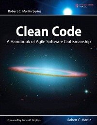 Clean Code (eBook, PDF) - Martin, Robert C.