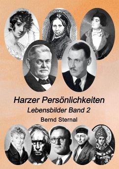 Harzer Persönlichkeiten - Sternal, Bernd