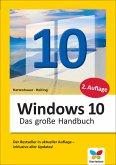 Windows 10 (eBook, ePUB)