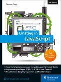 Einstieg in JavaScript (eBook, ePUB)