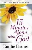 15 Minutes Alone with God (eBook, ePUB)