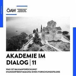 Akademie im Dialog 11