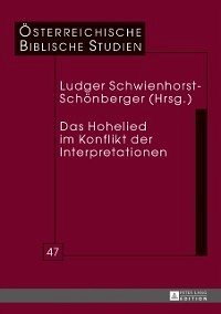 Das Hohelied im Konflikt der Interpretationen (eBook, PDF)