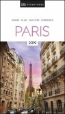 DK Eyewitness Travel Guide Paris 2019