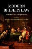Modern Bribery Law (eBook, PDF)