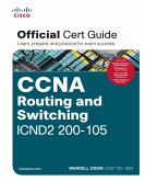 CCNA Routing and Switching ICND2 200-105 Official Cert Guide (eBook, PDF)