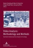 Video Analysis: Methodology and Methods (eBook, PDF)