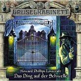 Gruselkabinett, Folge 78: Das Ding auf der Schwelle (MP3-Download)