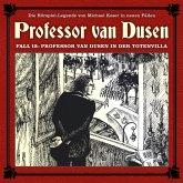 Professor van Dusen 15: In der Totenvilla