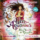 Die Macht der Gezeiten / Alea Aquarius Bd.4.2 (MP3-Download)