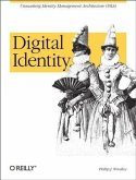 Digital Identity (eBook, PDF)