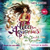 Die Macht der Gezeiten / Alea Aquarius Bd.4.1 (MP3-Download)