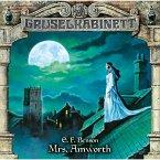 Gruselkabinett, Folge 102: Mrs. Amworth (MP3-Download)