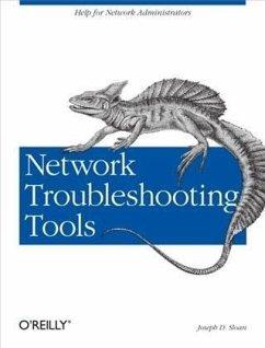 Network Troubleshooting Tools (eBook, PDF) - Sloan, Joseph D